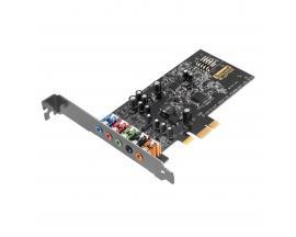 Sound Blaster Audigy FX 5.1 canales PCI-E x1 - Imagen 1