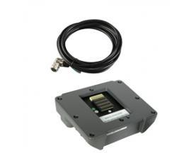 VM1001VMCRADLE estación dock para móvil PDA Negro - Imagen 1