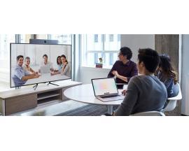CS-KIT-K9 sistema de video conferencia Group video conferencing system 15,1 MP Ethernet - Imagen 1