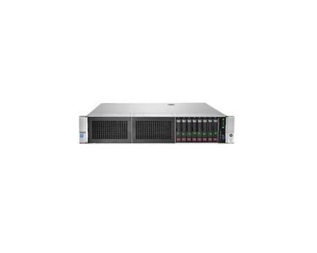 Servidor hp proliant dl380 g9 xeon e5-2620 v4 2.1ghz/ 16gb ddr4/ sin hdd - Imagen 1