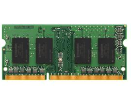 Kingston Technology ValueRAM 4GB DDR3 1333MHz Module módulo de memoria - Imagen 1