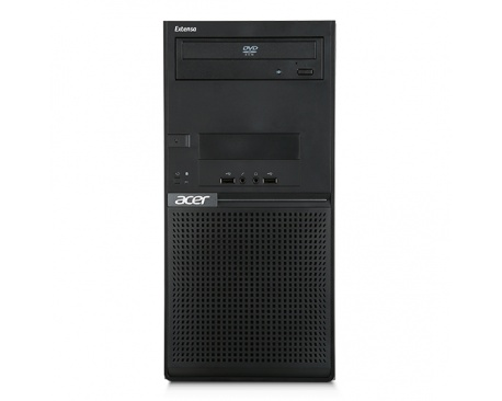 Ordenador sobremesa Acer Extensa M2710 - Intel Pentium G4400 3,30 GHz - 4 GB DDR4 SDRAM - 1 TB HDD - Windows 10 Pro 64-bit - Gra
