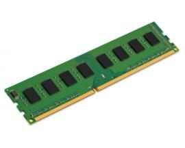 Kingston Technology ValueRAM 4GB DDR3-1600 módulo de memoria 1600 MHz - Imagen 1