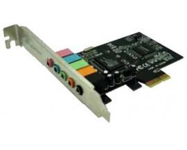 Approx appPCIE51 Interno 5.1 canales PCI-E - Imagen 1