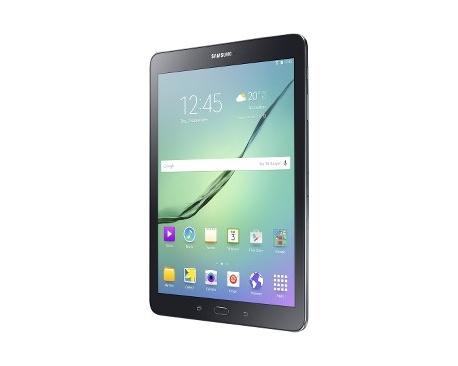"Tableta Samsung Galaxy Tab S2 SM-T813 - 24,6 cm (9,7"") - 3 GB LPDDR3 - Qualcomm Snapdragon APQ8076 Octa-Core (8 Core) 1,80 G"