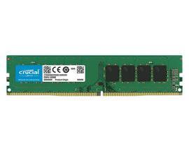 CT4G4DFS824A módulo de memoria 4 GB DDR4 2400 MHz - Imagen 1
