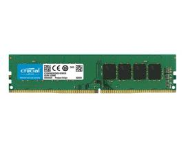 CT8G4DFS824A módulo de memoria 8 GB DDR4 2400 MHz - Imagen 1