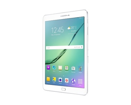 "Tableta Samsung Galaxy Tab S2 SM-T813 - 24,6 cm (9,7"") - 3 GB Octa-Core (8 Core) 1,80 GHz - 32 GB - Android 6.0 Marshmallow"