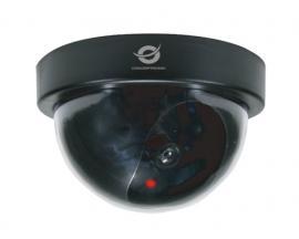 Conceptronic CFCAMD cámara de seguridad ficticia Almohadilla Negro - Imagen 1