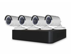 Conceptronic C8CCTVKITD6TB kit de videovigilancia Alámbrico 8 canales - Imagen 1