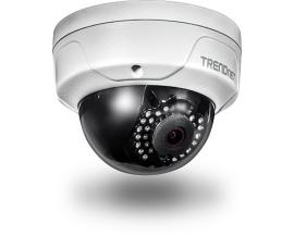 TV-IP315PI cámara de vigilancia Cámara de seguridad IP Interior y exterior Almohadilla Techo 2688 x 1520 Pixeles - Imagen 1