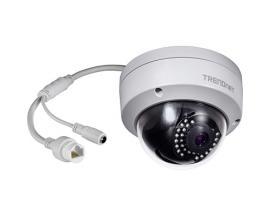 TV-IP325PI cámara de vigilancia Cámara de seguridad IP Interior y exterior Almohadilla Techo 1280 x 720 Pixeles - Imagen 1