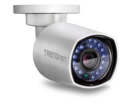 TV-IP314PI cámara de vigilancia Cámara de seguridad IP Interior y exterior Bala Techo/pared 2688 x 1520 Pixeles - Imagen 1