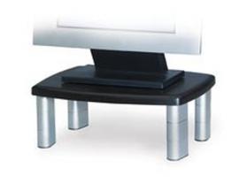3M MS80B Adjustable Monitor Stand - Imagen 1