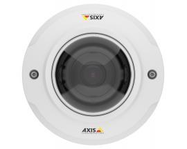 M3044-V Cámara de seguridad IP Interior Almohadilla Blanco 1280 x 720 Pixeles - Imagen 1