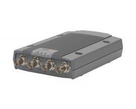 P7214 servidor y codificador de vídeo 720 x 576 Pixeles 30 pps - Imagen 1
