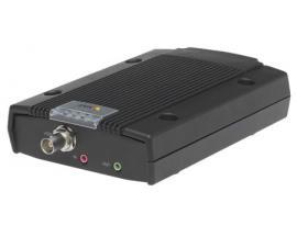 Q7411 servidor y codificador de vídeo 720 x 576 Pixeles 60 pps - Imagen 1