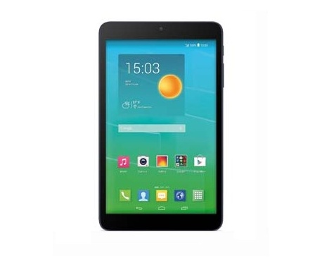 Alcatel Pixi 3 (8), One Touch. Processor frequency: 1.3 GHz, Processor family: Mediatek, Processor model: MT8127. Internal memor