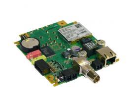 Q7401 servidor y codificador de vídeo 720 x 576 Pixeles 30 pps - Imagen 1