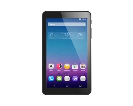 "Tableta ALCATEL onetouch Pixi 3 - 17,8 cm (7"") - 1 GB - MediaTel Cortex A7 MT8127 Cuatro Núcleos (4 Core) 1,30 GHz - 8 GB -"
