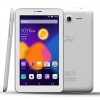 Alcatel Pixi 3 (7) 3G, One Touch. Processor frequency: 1.3 GHz, Processor family: Mediatek, Processor model: MT8312. Internal me