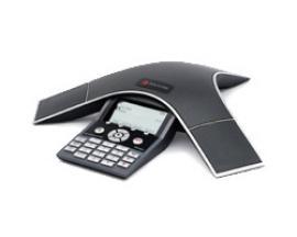 SoundStation IP 7000 equipo de teleconferencia - Imagen 1