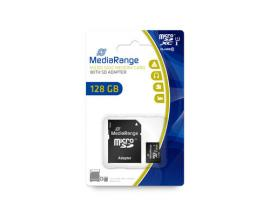 MR945 memoria flash 128 GB MicroSDXC Clase 10 UHS-I - Imagen 1