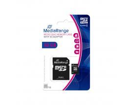 32GB microSDHC memoria flash Clase 10 - Imagen 1