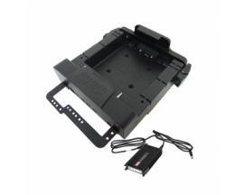 7170-0521 estación dock para móvil Tablet Black - Imagen 1