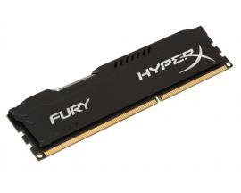 HyperX FURY Black 8GB 1866MHz DDR3 módulo de memoria - Imagen 1