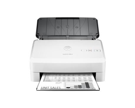 Escaner sobremesa scanjet pro 3000 s3 35ppm/ 600ppp/ usb/ adf 50 hojas - Imagen 1
