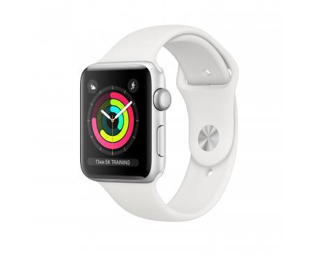 Watch Series 3 reloj inteligente Plata OLED GPS (satélite) - Imagen 1