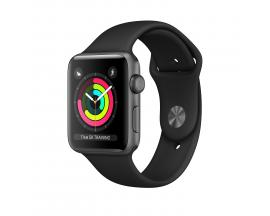 Watch Series 3 reloj inteligente Gris OLED GPS (satélite)