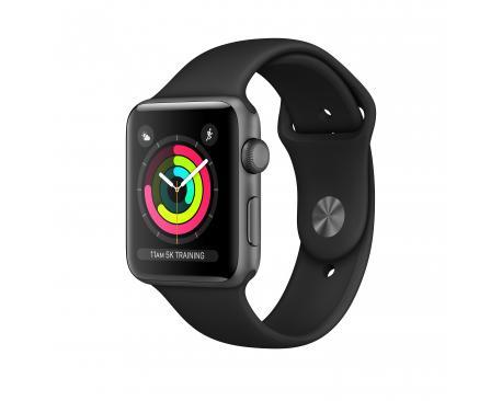 Watch Series 3 reloj inteligente Gris OLED GPS (satélite) - Imagen 1