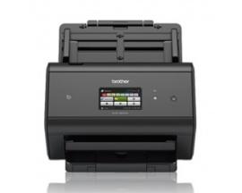 Escaner documental brother ads-3600w duplex/ red/ wifi/ nfc - Imagen 1