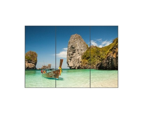 "LCD Pantalla digital Signage Sharp PNV701 176,5 cm (69,5"") - 1920 x 1080 - Retroiluminación Full LED - 700 cd/m² - 1080"