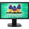 "Monitor LCD Viewsonic VG2039m-LED - 50,8 cm (20"") - LED - 16:9 - 5 ms - Inclinación de la pantalla ajustable - 1600 x 900 -"