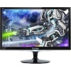 "Monitor LCD Viewsonic VX2452mh - 61 cm (24"") - LED - 16:9 - 2 ms - Inclinación de la pantalla ajustable - 1920 x 1080 - 300"