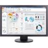 "Monitor LCD Viewsonic VG2438Sm - 61 cm (24"") - LED - 16:10 - 5 ms - 1920 x 1200 - 16,7 Millones de colores - 250 cd/m²"
