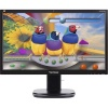"Monitor LCD Viewsonic Graphic VG2437Smc - 61 cm (24"") - LED - 16:9 - 6,90 ms - 1920 x 1080 - 16,7 Millones de colores - 250"
