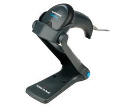 QuickScan Lite QW2100 1D Laser Negro Handheld bar code reader - Imagen 1
