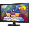 "Monitor LCD Viewsonic VA2465Sh - 61 cm (24"") - LED - 16:9 - 5,50 ms - 1920 x 1080 - 16,7 Millones de colores - 250 cd/m&#178"