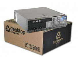 Dell Optiplex GX980 SD Intel Core i5 660 3.3 GHz. · 4 Gb. DDR3 RAM · 160 Gb. SATA · DVD-RW · Ubuntu GNU/Linux - Imagen 1