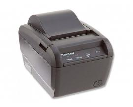 POSIFLEX PP-8000 Térmica · Ancho de papel 80mm · Corte automático · Velocidad de impresión 220 mm/s · Serie, Paralelo · Carcasa