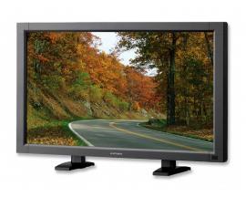 Mitsubishi LDT321V LCD 32 '' 16:9 · Resolución 1366x768 · Dot pitch 0.600 mm · Respuesta 12 ms · Contraste 1200:1 · Brillo 500