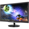 "Monitor LCD Viewsonic VX2457-mhd - 61 cm (24"") - LED - 16:9 - Inclinación de la pantalla ajustable - 1920 x 1080 - 16,7 Mill"
