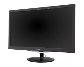 "Monitor LCD Viewsonic VX2757-mhd - 68,6 cm (27"") - LED - 16:9 - 2 ms - 1920 x 1080 - Full HD - HDMI - VGA - DisplayPort - Ne"