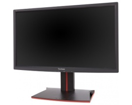 "Monitor LCD Viewsonic XG2401 - 61 cm (24"") - LED - 16:9 - 1 ms - 1920 x 1080 - 16,7 Millones de colores - 350 cd/m² - F"