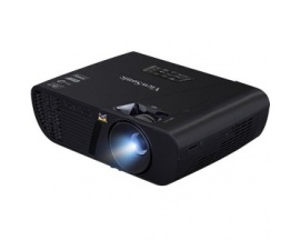 Proyector DLP Viewsonic LightStream PJD7720HD - 3D - 1080i - HDTV - Frontal - 4000 Hora(s) Normal Mode - 10000 Hora(s) Economy M