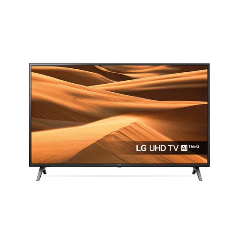 "LG UM7100PLA 177,8 cm (70"") 4K Ultra HD Smart TV Wifi Negro - Imagen 1"